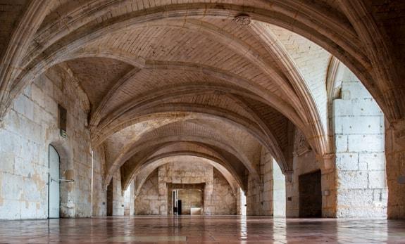 Royal Château de Cognac